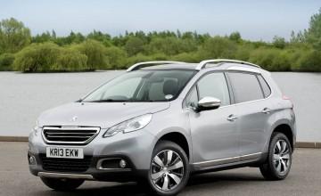 Peugeot 2008 1.6 e-HDi 92Feline