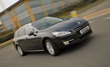 Peugeot 508 SW Active 2.0 HDi
