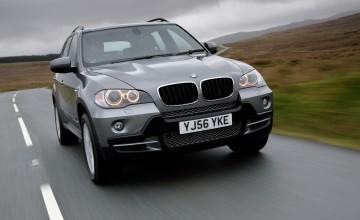 Big BMW a top choice