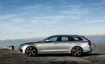 Volvo V90 D5 PowerPulse R-Design