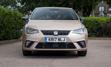 SEAT Ibiza 1.0 TSI Xcellence