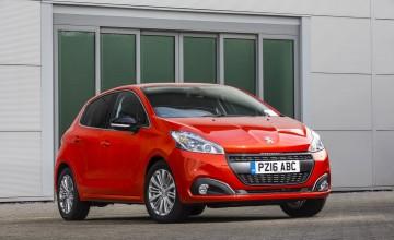 Peugeot 208 sets new MPG standard