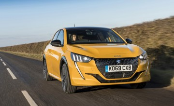 Peugeot 208 shakes up supermini market