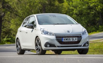Peugeot packs performance into 208