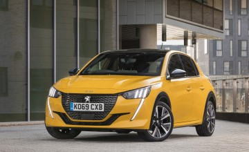 Peugeot 208 hots up supermini sector