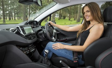 More women in the driving seat