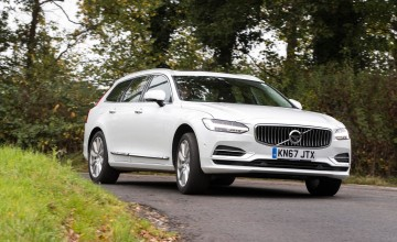 Volvo V90 D5 PowerPulse AWD Inscription