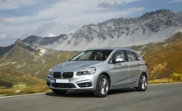 BMW Active Tourer 225ex PHEV Sport