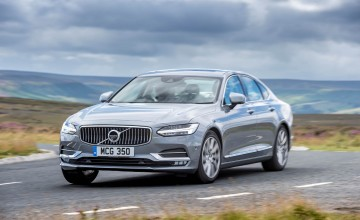 Volvo S90 T5 R-Design Plus