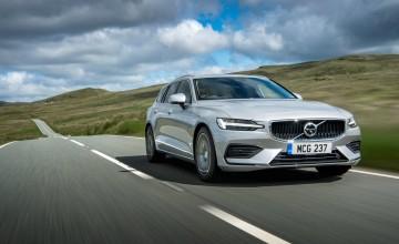 Volvo V60 T5 Momentum Pro