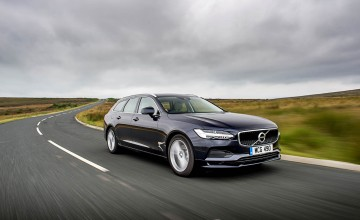 Volvo V90 D5 PowerPulse AWD R-Design Pro Automatic