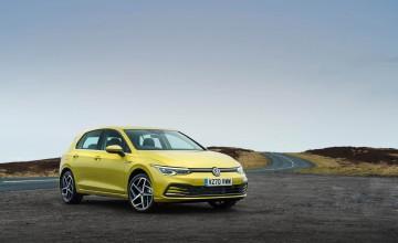 Volkswagen Golf Life 1.5