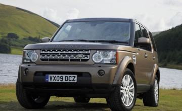 Land Rover Discovery 4 - Used Car Review