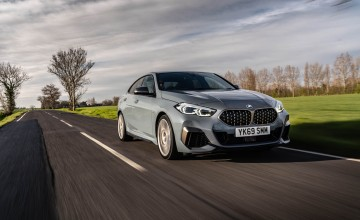 BMW M235 xDrive Gran Coupe