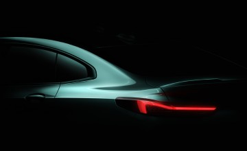 BMW to launch 2 Series Gran Coupe