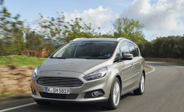 Ford S-MAX Titanium Sport 2.0 TDCI Bi-Turbo - 15,000 mile review