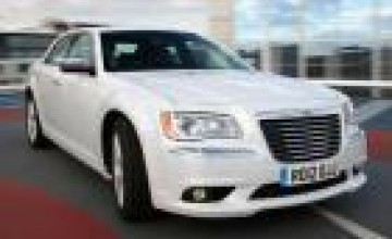 Chrysler 300C - Used Car Review