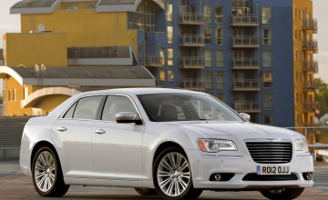 Chrysler 300C Limited