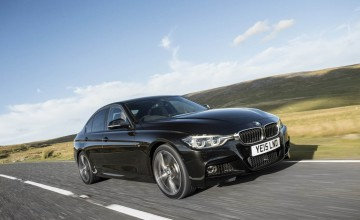 BMW 3 Series 2015 - Review