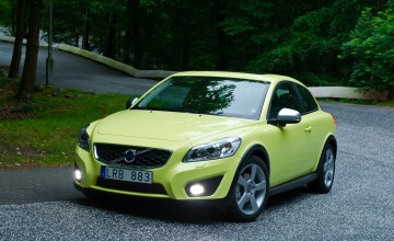 Volvo C30 DRIVe SE Stop/Start