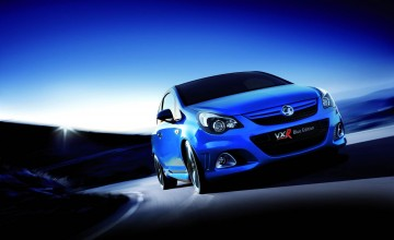 Muscle power for new Vauxhalls