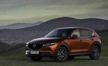Mazda CX-5 150ps diesel 2WD Sport Nav+