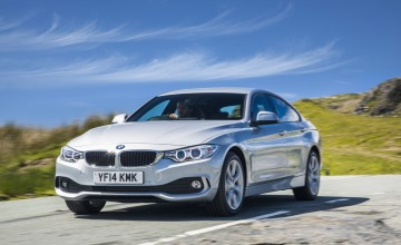 BMW 430d Gran Coupe xDrive Luxury Auto