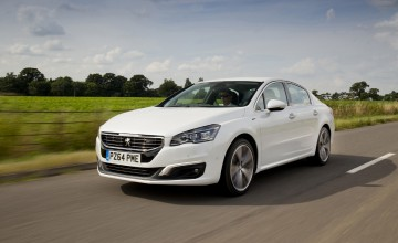 Peugeot 508 - Used Car Review