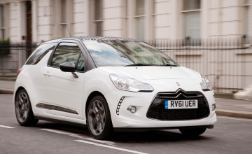 Citroen DS 3 - Used Car Review