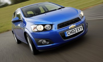 Chevrolet Aveo - Used Car Review