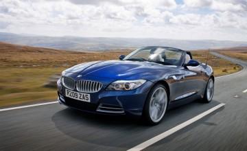 BMW's sophisticated Z car