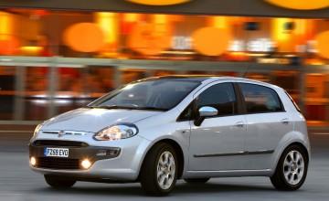 Fiat Punto Evo 1.3 Eleganza