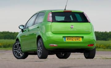 Fiat Punto 1.3 GBT MultiJet