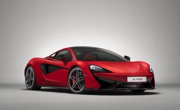 McLaren launches designer specials
