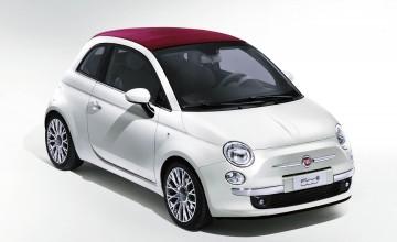Fiat 500 C 1.2 Pop