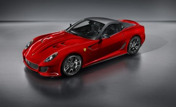 New GTO is fastest ever Ferrari
