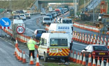 Drivers back speed limit change