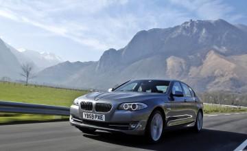 BMW combines comfort and handling