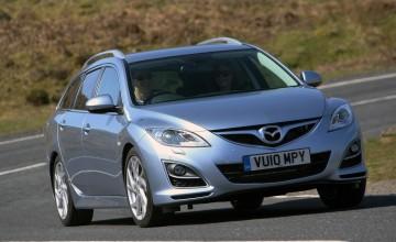 Mazda6 reliable, spacious and fun
