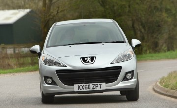Peugeot 207 - Used Car Review