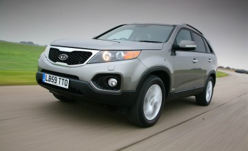 Kia Sorento - Used Car Review