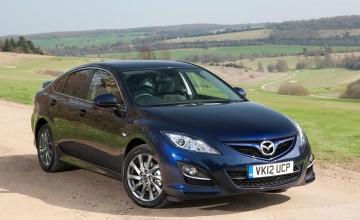 Mazda6 - Used Car Review
