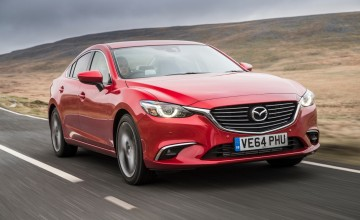Mazda6 - Used Car Review