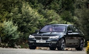BMW 730d xDrive M Sport Saloon 3.0d