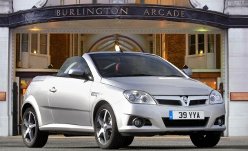 Vauxhall Tigra - Used Car Review
