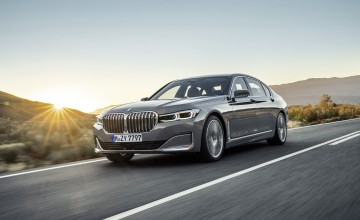 Upgrades for BMW 7 Series