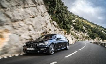 BMW 730Ld M Sport - First Drive