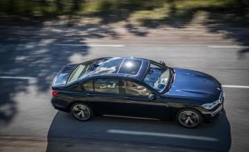 BMW 740Ld xDrive M Sport