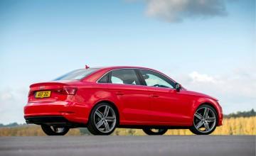 Audi A3 Saloon 1.4 TFSi Sport CoD