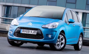 Citroen C3 - Used Car Review